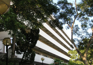 Research Building
